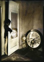 biding time by lauren-rabbit
