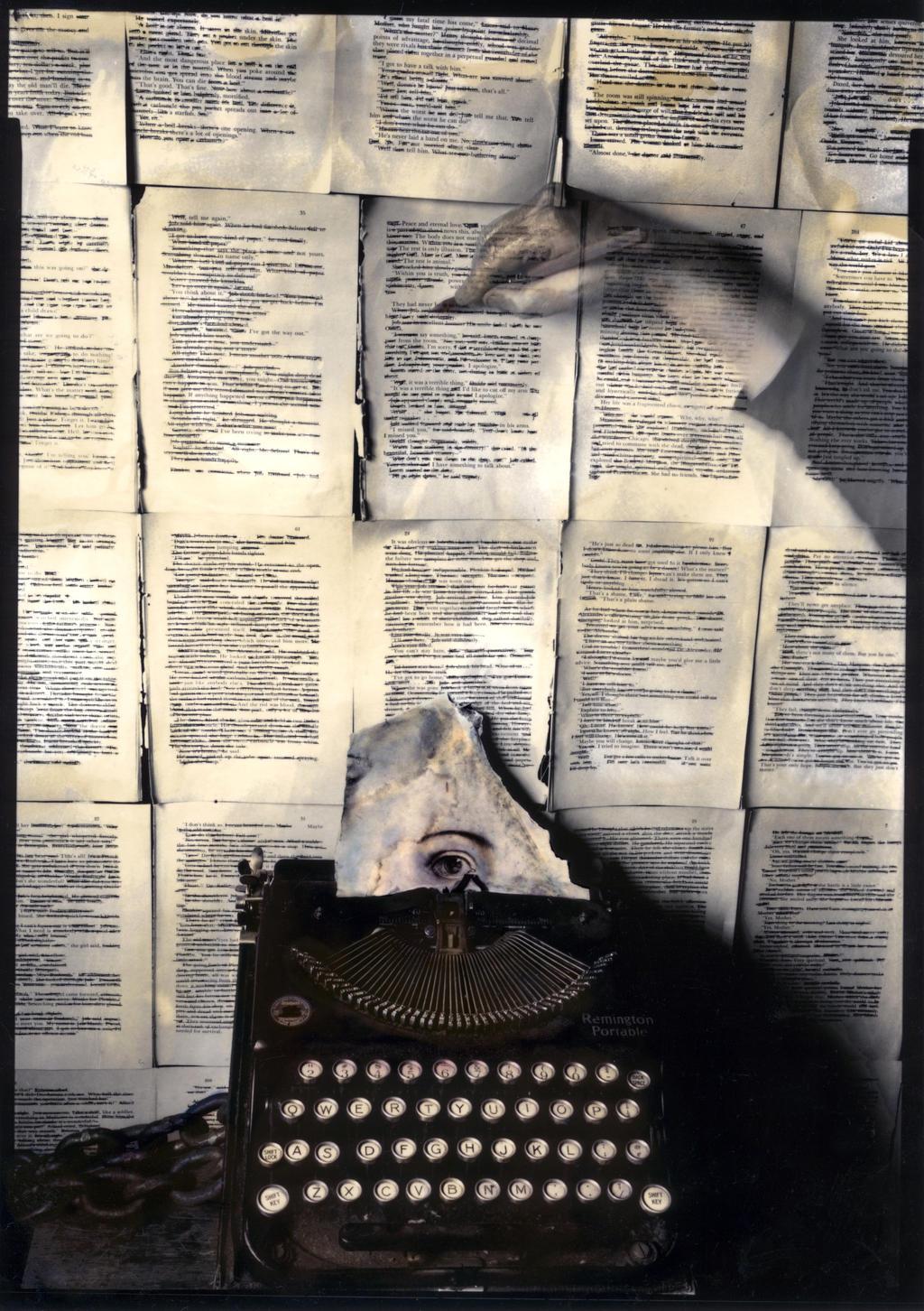 Palimpsest by lauren-rabbit