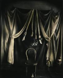 Spirit photograph:  Puppet by lauren-rabbit