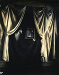 Spirit photograph-The truth about mirrors