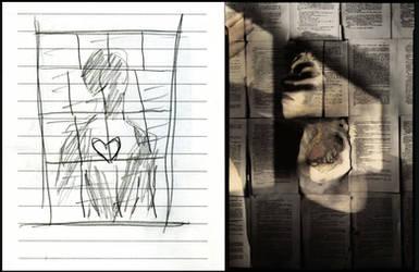 Working Process #5 by lauren-rabbit
