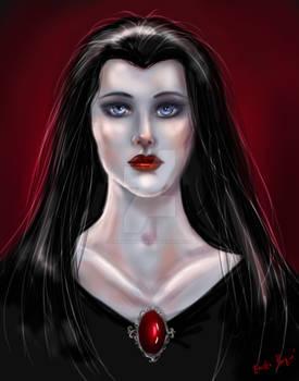 Vampire Larae