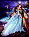 The Vampire's Sea Lily