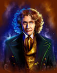 Eighth Doctor Who