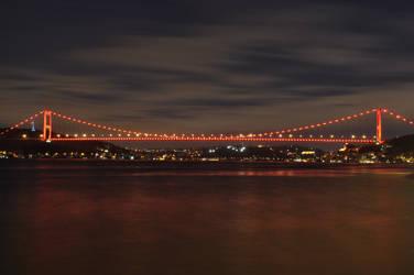 .::Istanbul::. by sener1236