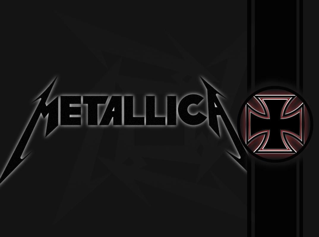 Metallica Iron Cross Fade By AtraVenatoris