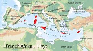 Republic of the Mediterranean