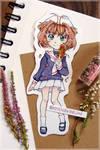 Fanart | Cardcaptor Sakura