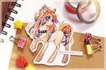 Candy cutie