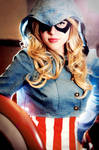 Captain America - my version