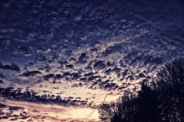 Sunrise At 6 AM by kadet13