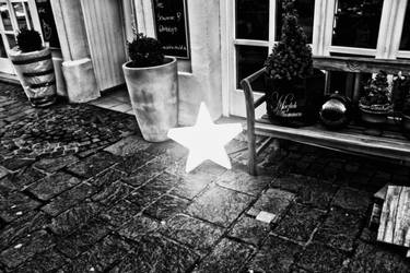 Star on the Streets by kadet13