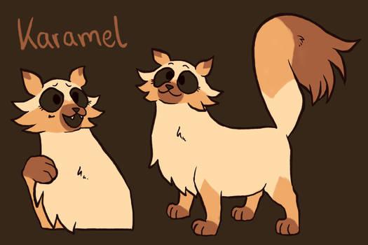 Karamel ref Nov 19