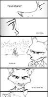Sunderance - Chapter 4: Mokusatsu