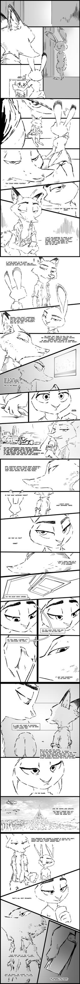 Sunderance - Chapter 10.3: Phaethon's Fall by TheWyvernsWeaver