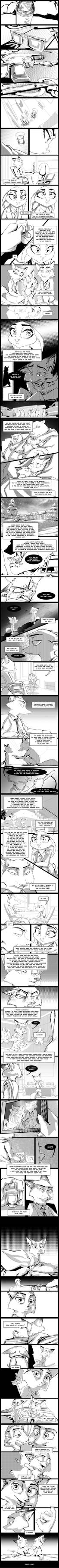 Sunderance - Chapter 25.1: Scout's Honor