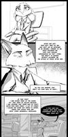 Sunderance - Chapter 25.2: Scout's Honor