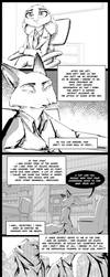 Sunderance - Chapter 25.2: Scout's Honor by TheWyvernsWeaver