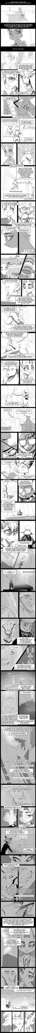 Sunderance - Chapter 28.2 The Scales and the Sword