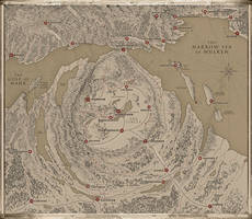 LAST FABLES - Official Map