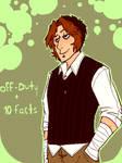 Nicolas: Off-Duty + 10 Facts