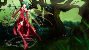 Fairy by LaGomita