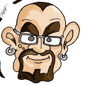 Shodanicron's Profile Picture