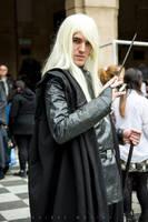 Lucius Malfoy cosplay by AlexanderTC