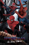 Marvel's Spider-Man: No Way Home Fan Poster 2
