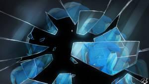 House of Glass [Wallpaper v.]