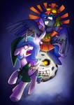 Legend of Tia: Luna's Mask