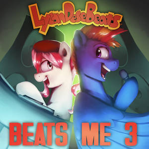 Beats Me 3 - Commission