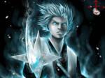 Bleach:Toushiro Hitsugaya