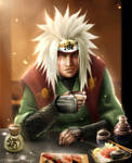 The Great Jiraiya