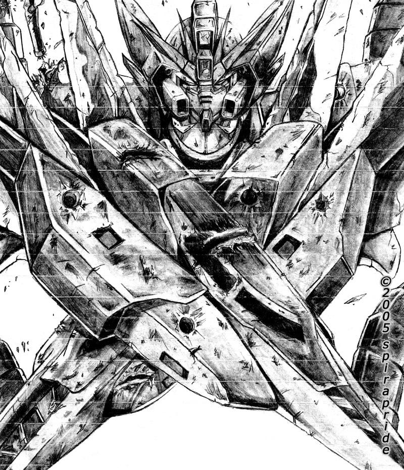 Ultron_Gundam_by_spirapride
