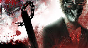 Bleach:Hollow