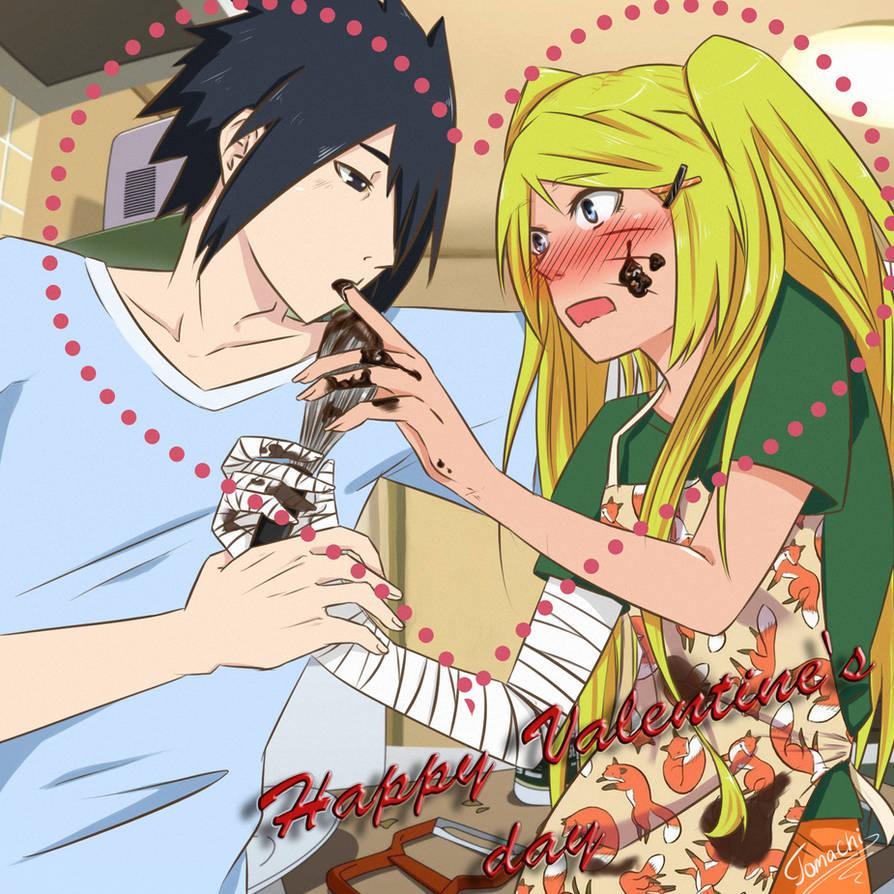 ~Happy Valentine's day~