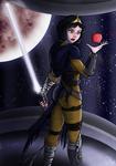 Darth Snow White