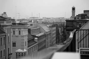 Roof View by BiggDaddy