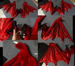 Nemmy Wings