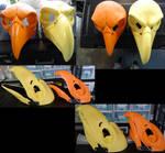 Predator Birds