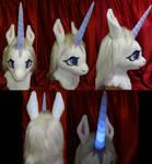 The Last Unicorn MLP Head