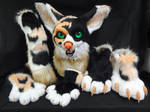 Calico Fennec Partial Suit Up For Offers!