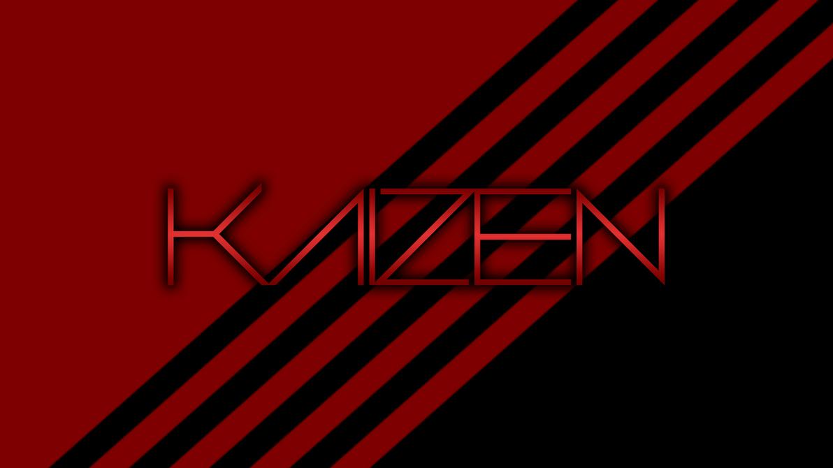 Kaizen by Zaxisa