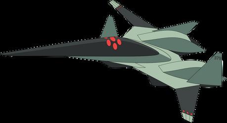 Hoenn Air Force - Registeel by mikusingularity