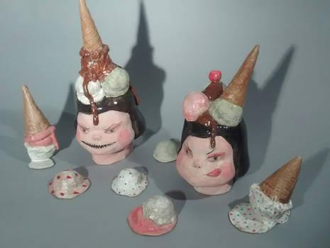 Ice Cream Antisocial