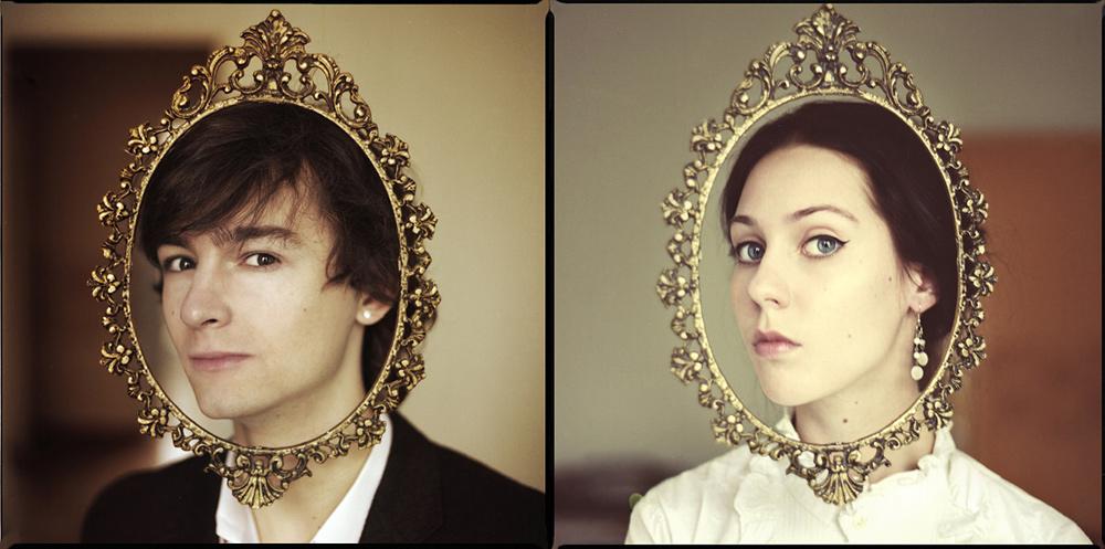 Family Portrait by Furrrka
