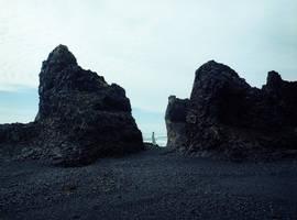Icelandic series 9 by Furrrka