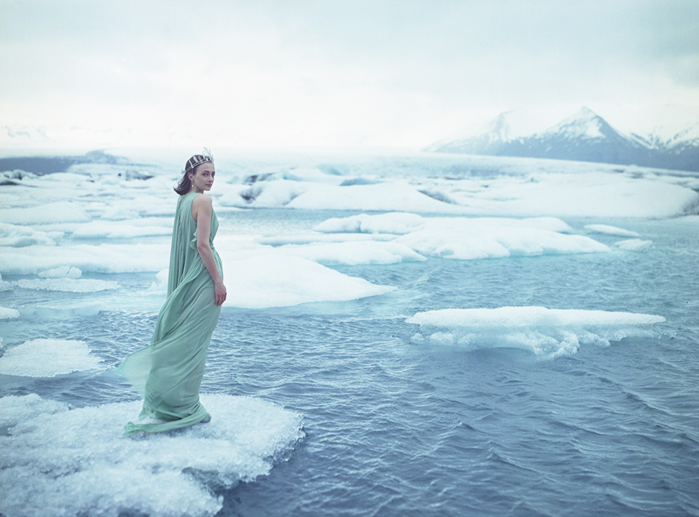 Icelandic series 12 by Furrrka