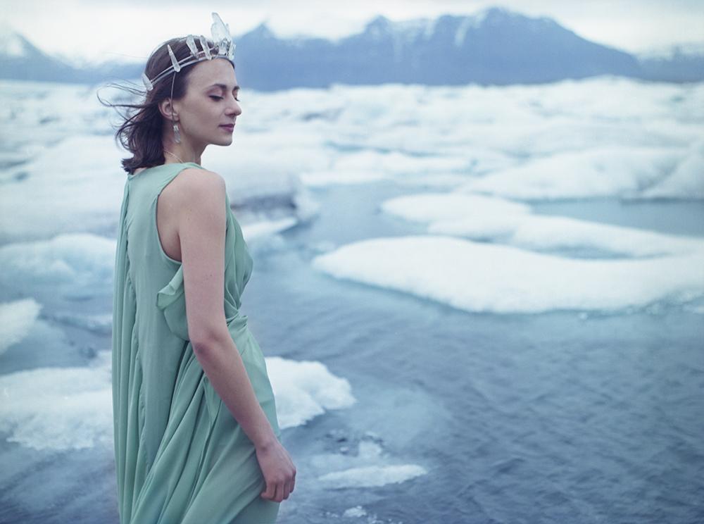 Icelandic series 13 by Furrrka